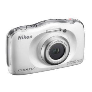 Nikkon Coolpix W100